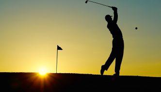 E se il gioco del golf fosse la metafora della vita?