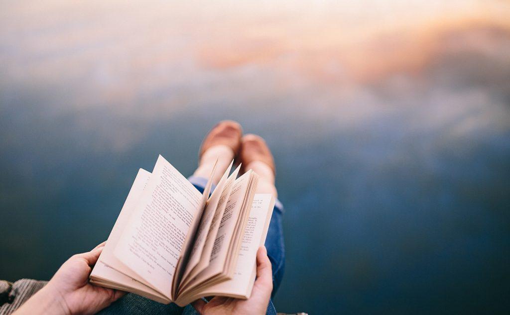 Tre libri al mese - Agosto 2019
