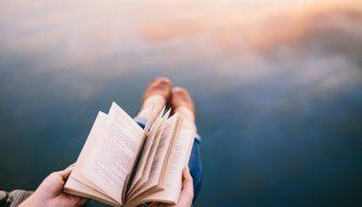 Tre libri al mese - Agosto 2017