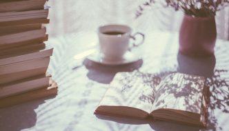 Tre libri al mese - Settembre 2017
