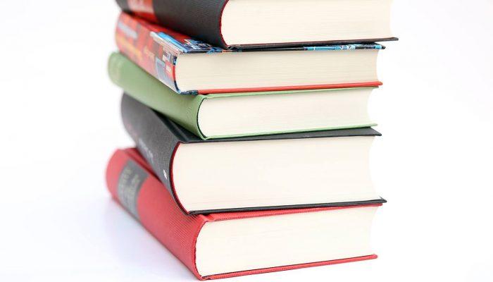 Tre libri al mese – Ottobre 2017