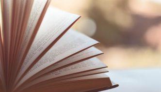 Tre libri al mese – Novembre 2017