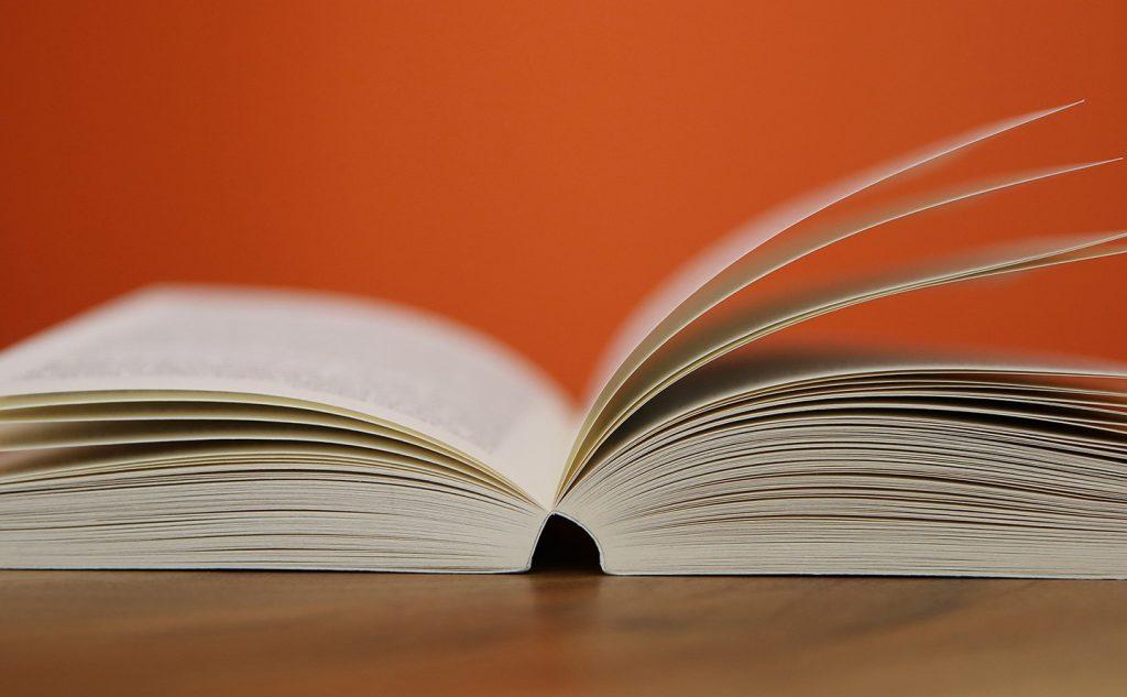 Tre libri al mese – Gennaio 2021