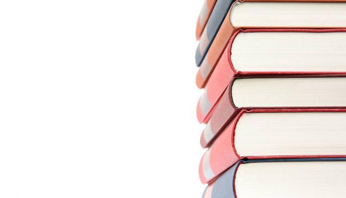 Tre libri al mese – Marzo 2020