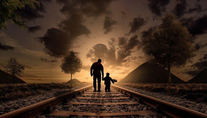Le 5 leggende (per tuo Figlio ma anche per Te)