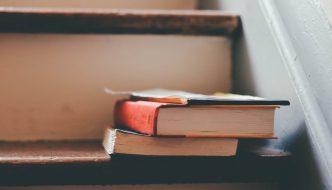 Tre libri al mese – Novembre 2020