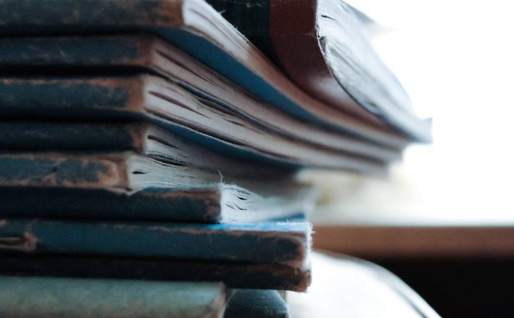 Tre libri al mese – Ottobre 2020