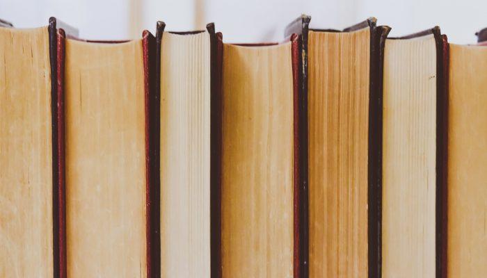 Tre libri al mese – Settembre 2020
