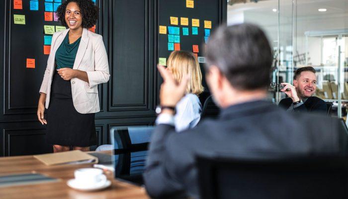 Come fare riunioni di successo