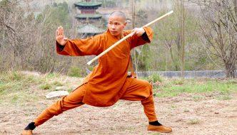 Come i principi Shaolin possono salvare il tuo lavoro (o la tua azienda)