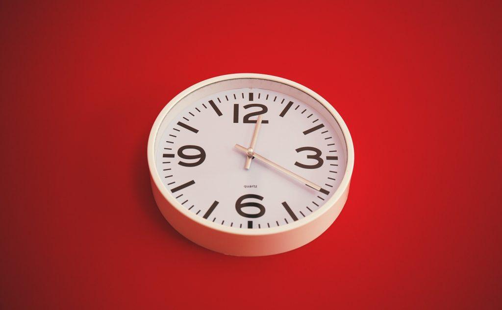Perchè procrastinare aumenta lo stress