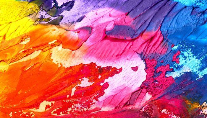 C'è qualcosa che devi sapere sui colori, sullo stato d'animo e sulla salute
