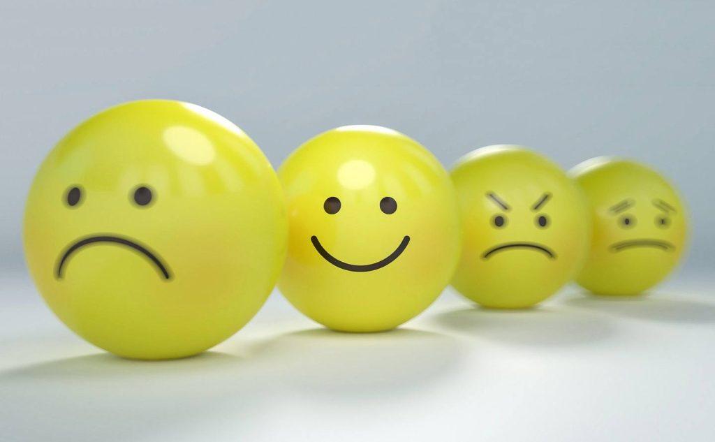 Il primo passo per gestire le emozioni